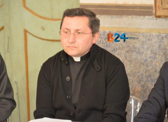 Tutti gli eventi in Cattedrale per 25esimo anniversario di Sacerdozio di Don Mauro Camero