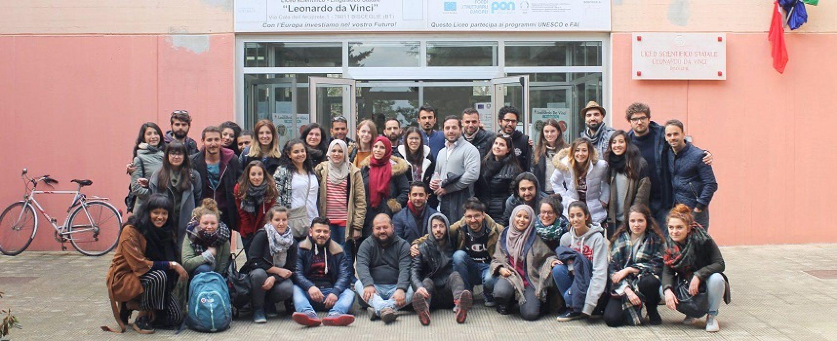 Bisceglie24 erasmus archivi bisceglie24 - In diversi paesi aiutano gli studenti universitari ...