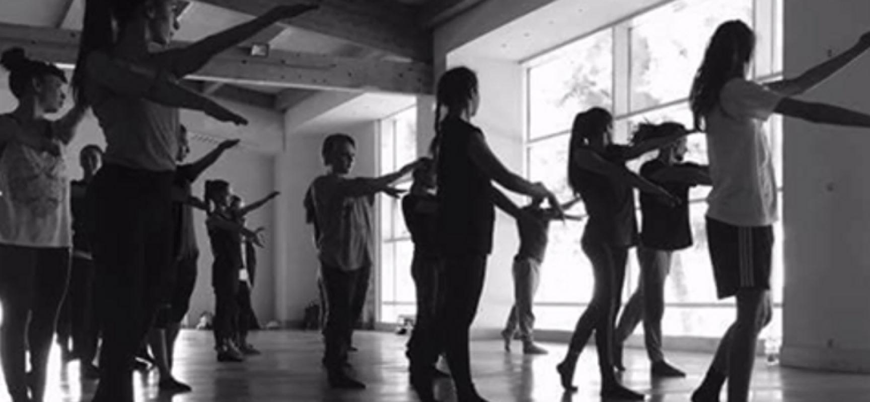 """""""Etra"""" e """"Prospettiva Nevskij"""", la danza protagonista del weekend al Teatro Garibaldi"""