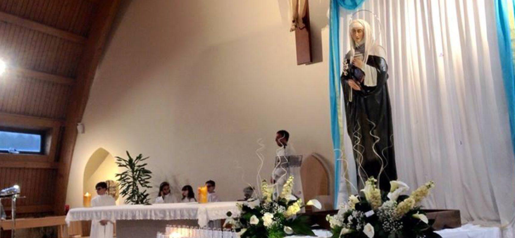 Festeggiamenti in onore di santa Caterina da Siena / Ecco il PROGRAMMA