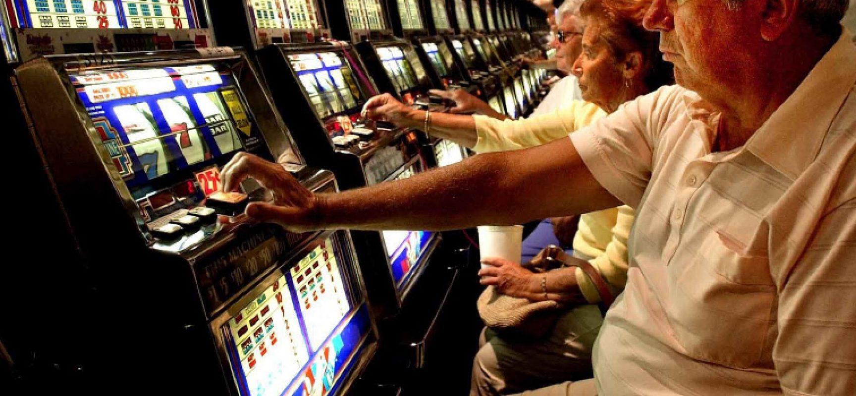 Gioco d'azzardo: nel 2016 ogni biscegliese ha speso circa 640 euro in giocate alle slot