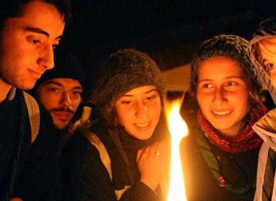 Caritas e Pax Christi, momento di preghiera per dire 'no' a violenza e guerra