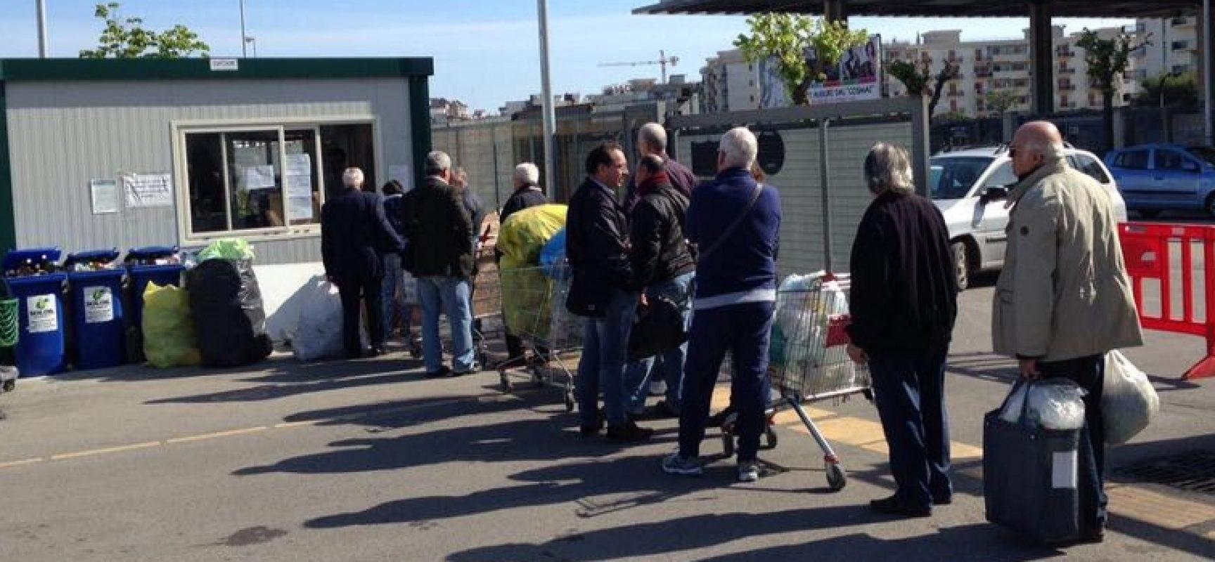 Servizio straordinario di raccolta rifiuti per il lunedì di Pasquetta / TUTTI I DETTAGLI