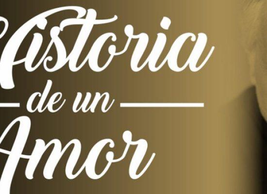 """""""Historia de un amor"""", lo spettacolo con Michele Placido in prima nazionale al Politeama"""