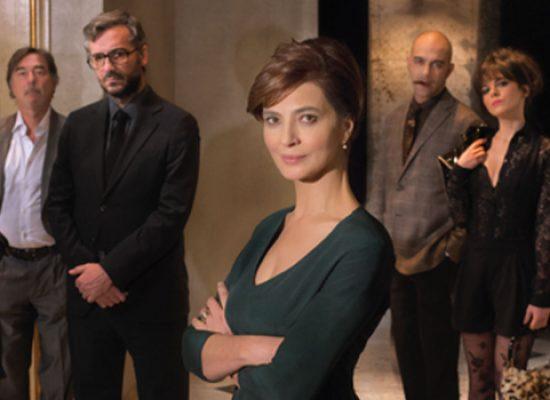 """""""Locandiera B&B"""", sul palco del Teatro Garibaldi l'attrice Laura Morante / DETTAGLI"""