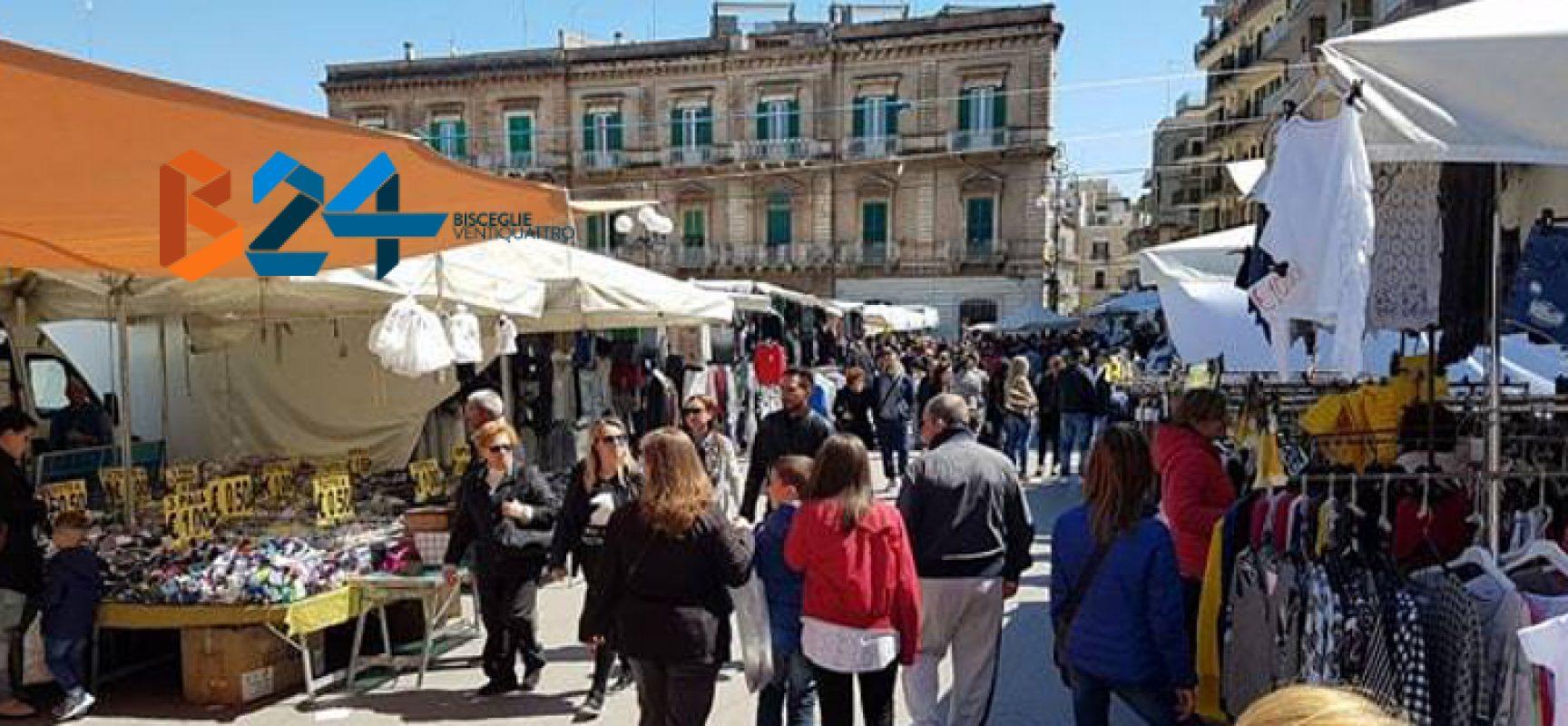 Mercato straordinario in piazza Vittorio Emanuele II / Mercatincittà comunica la DATA