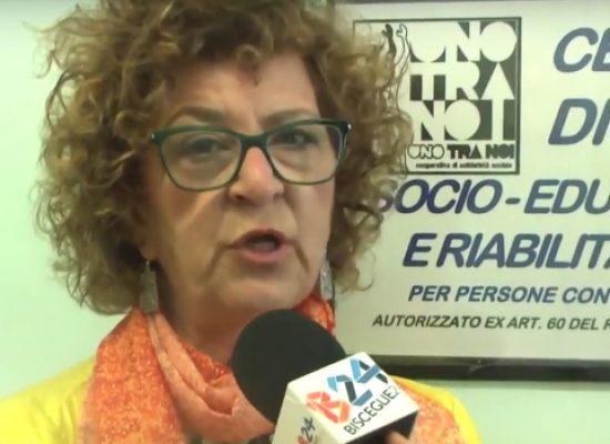 """Situazione cooperative sociali, Quatela (Uno Tra Noi): """"Il rischio è la sospensione dei servizi"""" / VIDEO"""