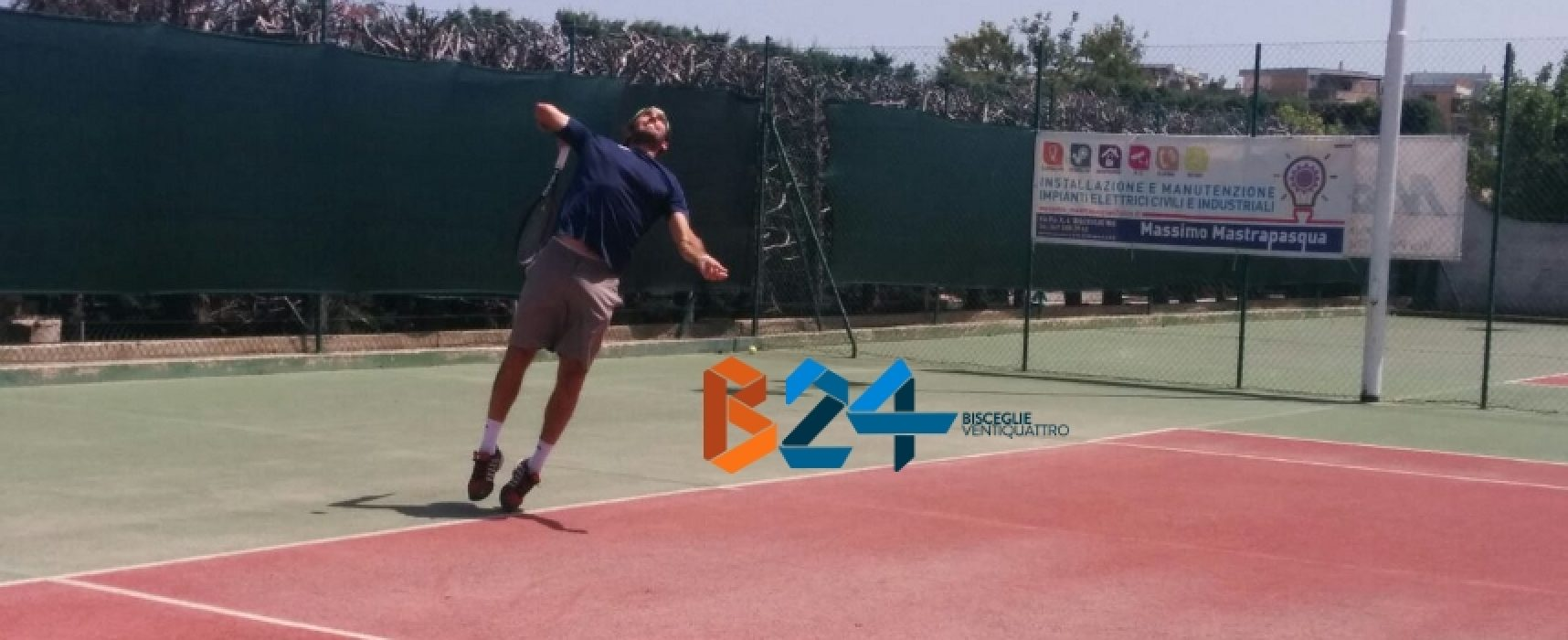 Tennis, serie B: Sporting Club sconfitto e costretto a disputare i play out
