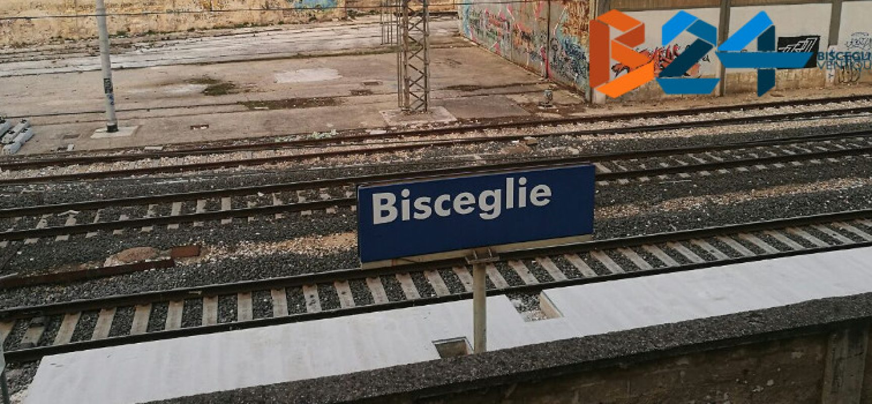 Ripristino treni notte su linea adriatica, la proposta di un cittadino biscegliese