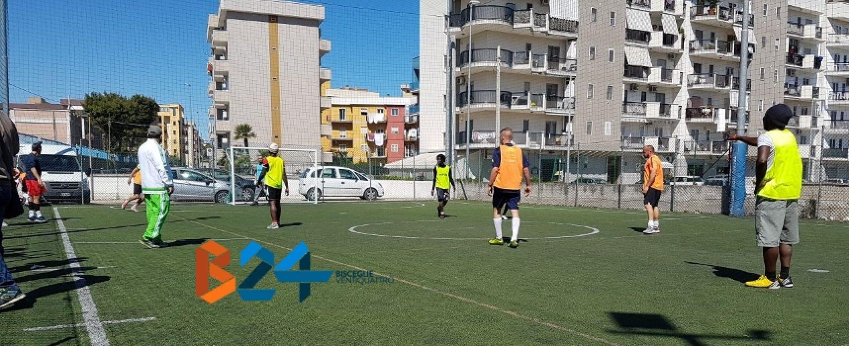 Torneo multiculturale di calcio a 5, una vittoria per l'integrazione sociale / VIDEO