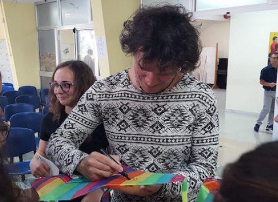 """Mirko Signorile inaugura la """"settimana della musica"""" alla Monterisi. Chiuderà il maestro Scardicchio"""