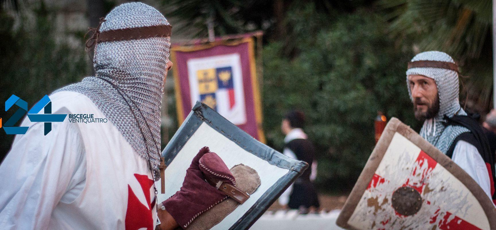 """""""Un salto nel Medioevo"""", strepitoso successo per l'evento targato Melphicta nel passato / FOTO"""