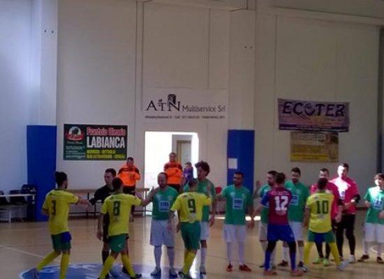 Calcio a 5: Santos Club, ostacolo San Ferdinando nel primo turno playoff