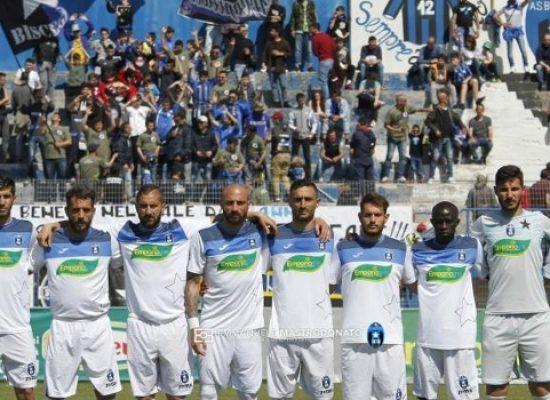Bisceglie calcio: al via stamane la vendita biglietti per la partita che vale la promozione in Lega Pro