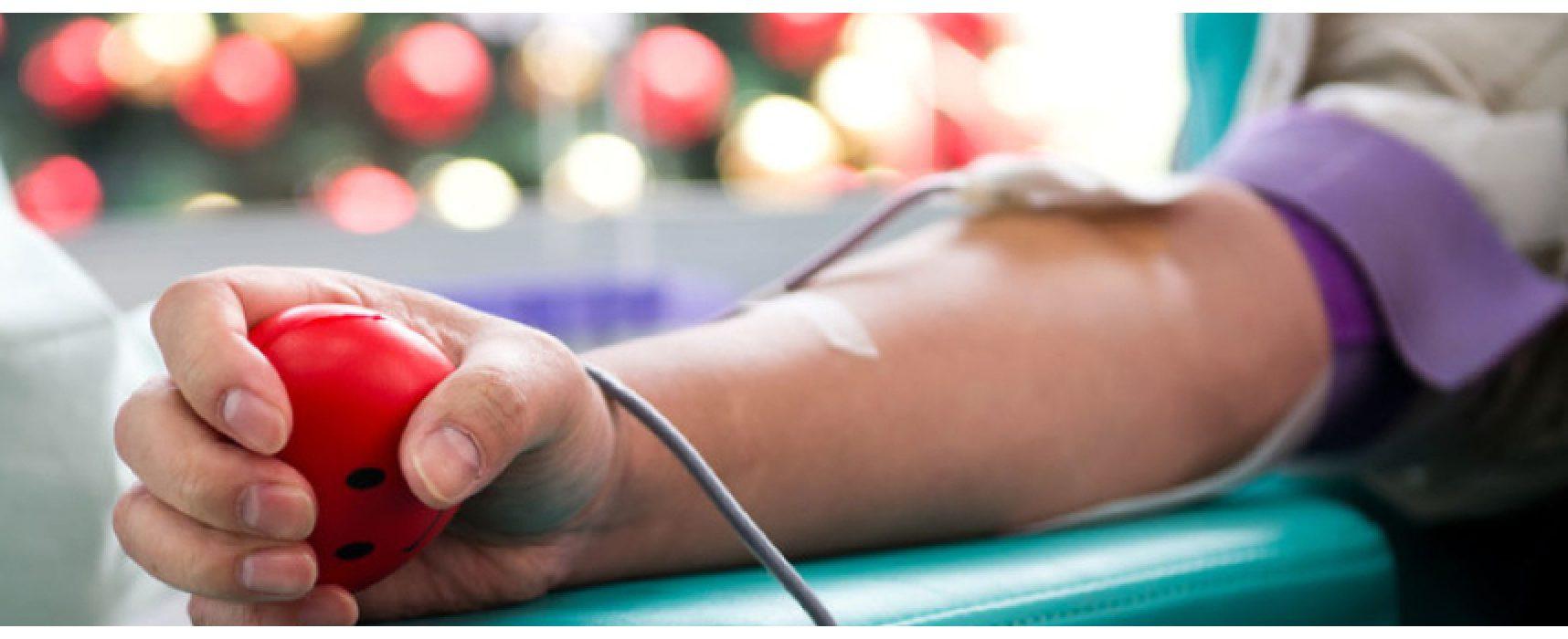 L'Avis Bisceglie invita i donatori al centro trasfusionale per una raccolta di sangue