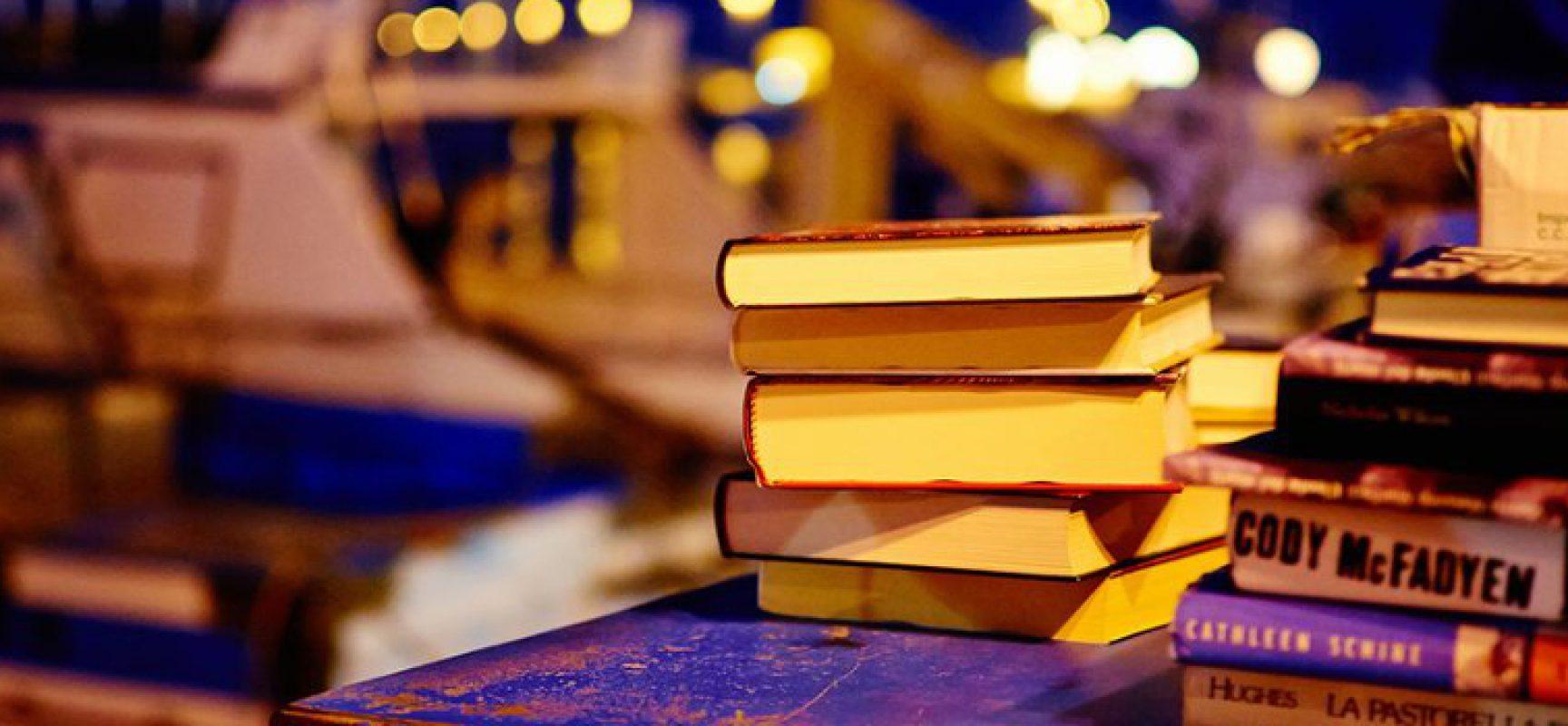 Libri nel Borgo Antico 2017, ventisei le case editrici presenti alla rassegna