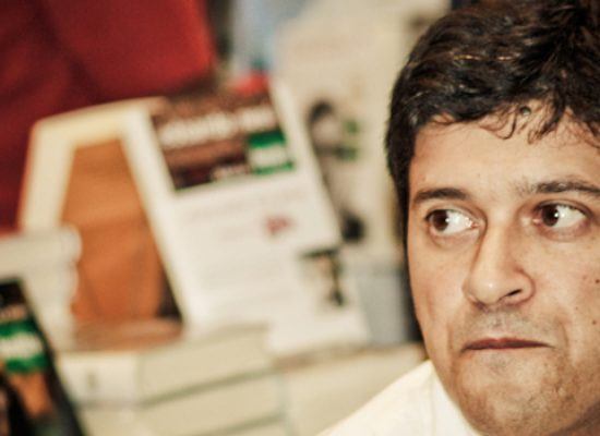 """""""Buonanotte Mezzogiorno"""", sociologo Onofrio Romano presenta il suo libro al Palazzo Tupputi"""