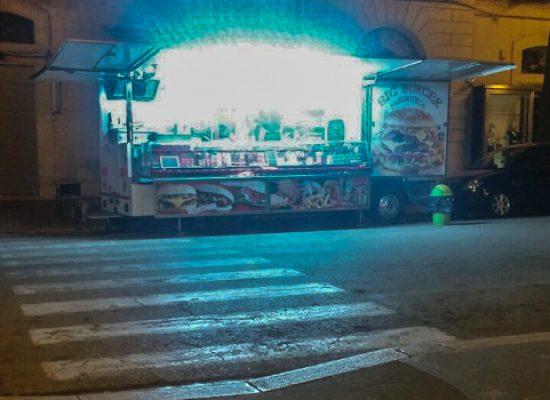 """Chiosco panini e bibite al Palazzuolo, Spina: """"Autorizzazione concessa per errore"""""""