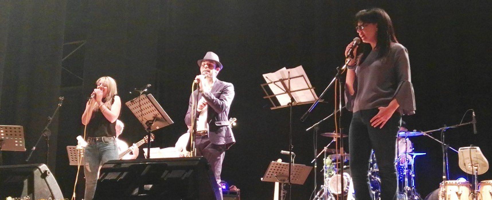 """""""La sera dei miracoli"""", grande successo per la serata musicale dedicata a Lucio Dalla"""