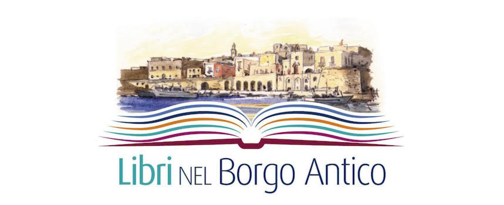 L'Associazione Pugliesi a Milano presenta i suoi autori a Libri nel Borgo Antico