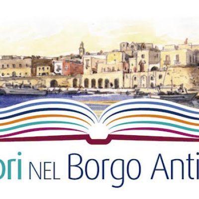 """""""Libri nel Borgo Antico"""" al Salone del Libro di Torino per presentare l'ottava edizione"""