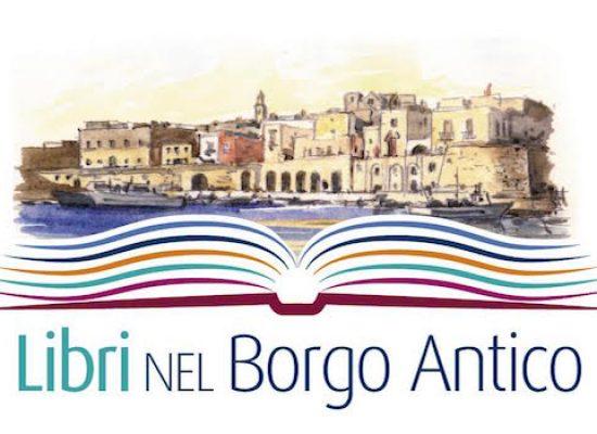 Migliaia di visualizzazioni per lo spot di presentazione di Libri nel Borgo Antico / VIDEO