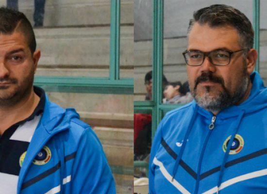 Aria di cambiamenti in casa Futsal Bisceglie, i dirigenti Abbattista e Simone danno le dimissioni