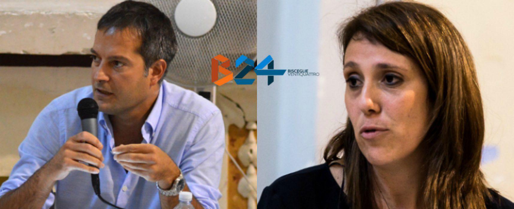 Nasce Biscegliesvolta, iniziativa civica coordinata da Angelantonio Angarano