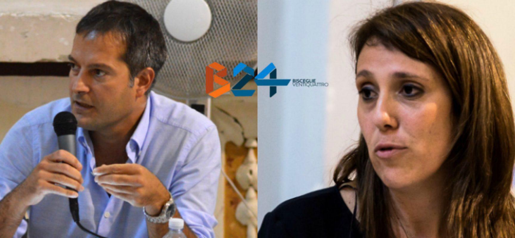 Angarano e Rigante (Pd) presentano sei segnalazioni all'amministrazione comunale