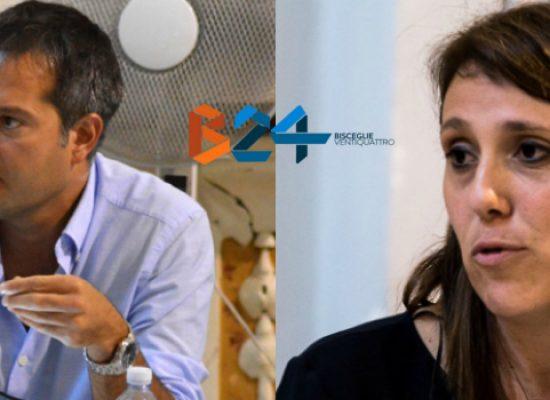 """Angarano e Rigante (Pd): """"Disservizi ancora una volta appurati all'ufficio vaccinazioni"""""""