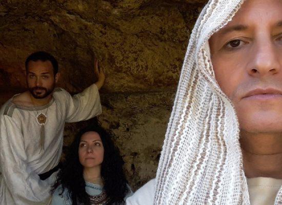 """In scena domenica """"Nel Mito delle Metamorfosi"""", teatro e beneficenza a Posta Santa Croce"""