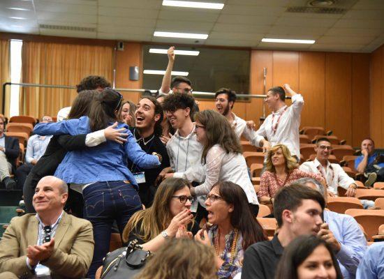 """Liceo """"da Vinci"""" trionfa a """"Natural…mente Scuola"""" con progetto innovativo ed eco-sostenibile"""