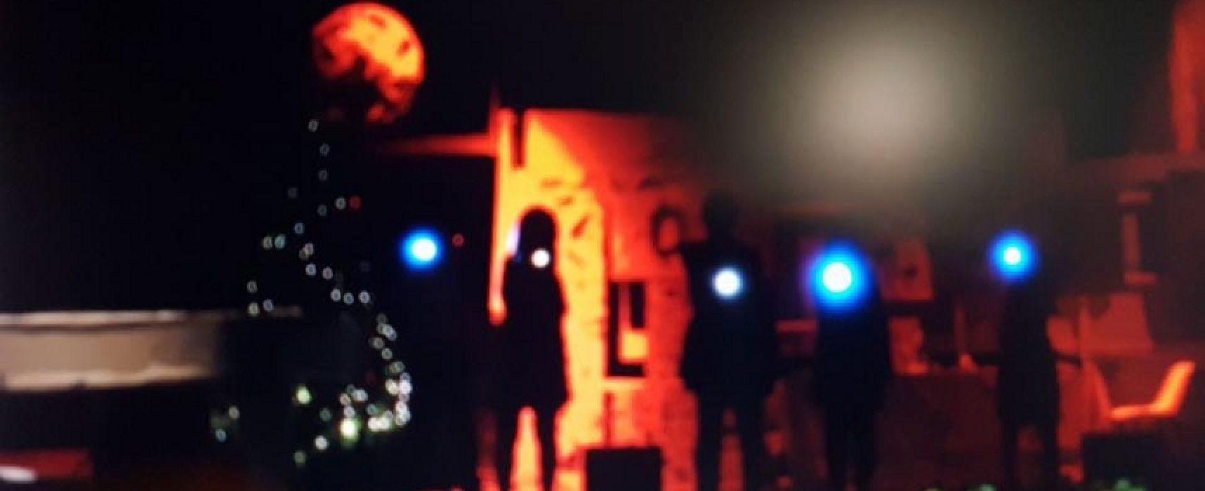 """La CompagniAurea ritorna in scena con lo spettacolo """"Rosso, storie che non esistono"""""""