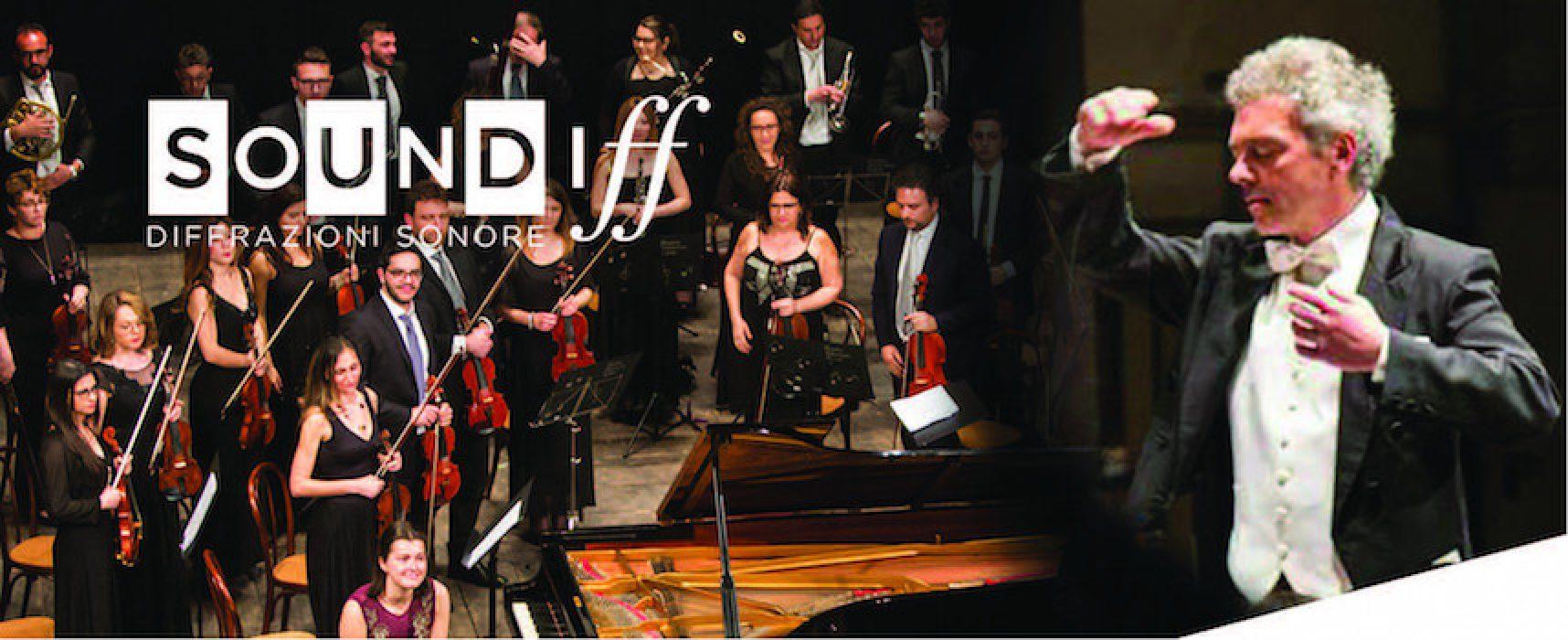 """""""Una magica notte italiana"""", concerto sinfonico in occasione della conferenza di fisica """"Lowx"""""""