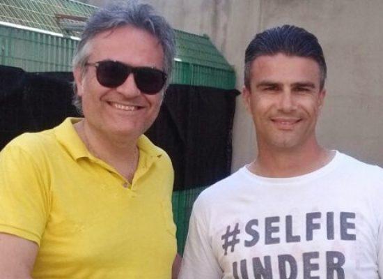 Unione Calcio, novità nella dirigenza: Giuseppe Sangirardi direttore tecnico