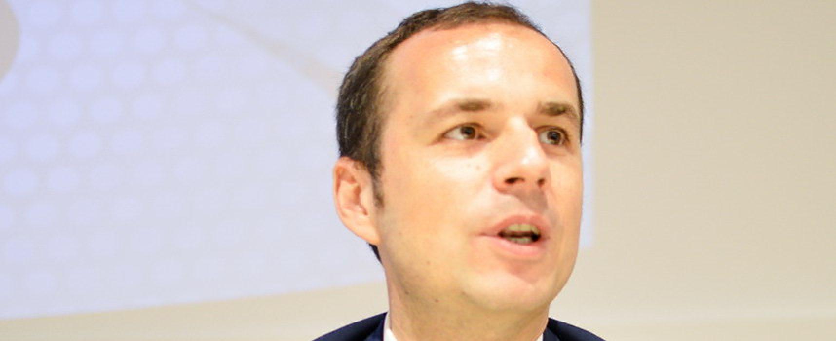 Il manager biscegliese Alessandro Ricchiuti nuovo presidente Federbalneari centro nord Puglia