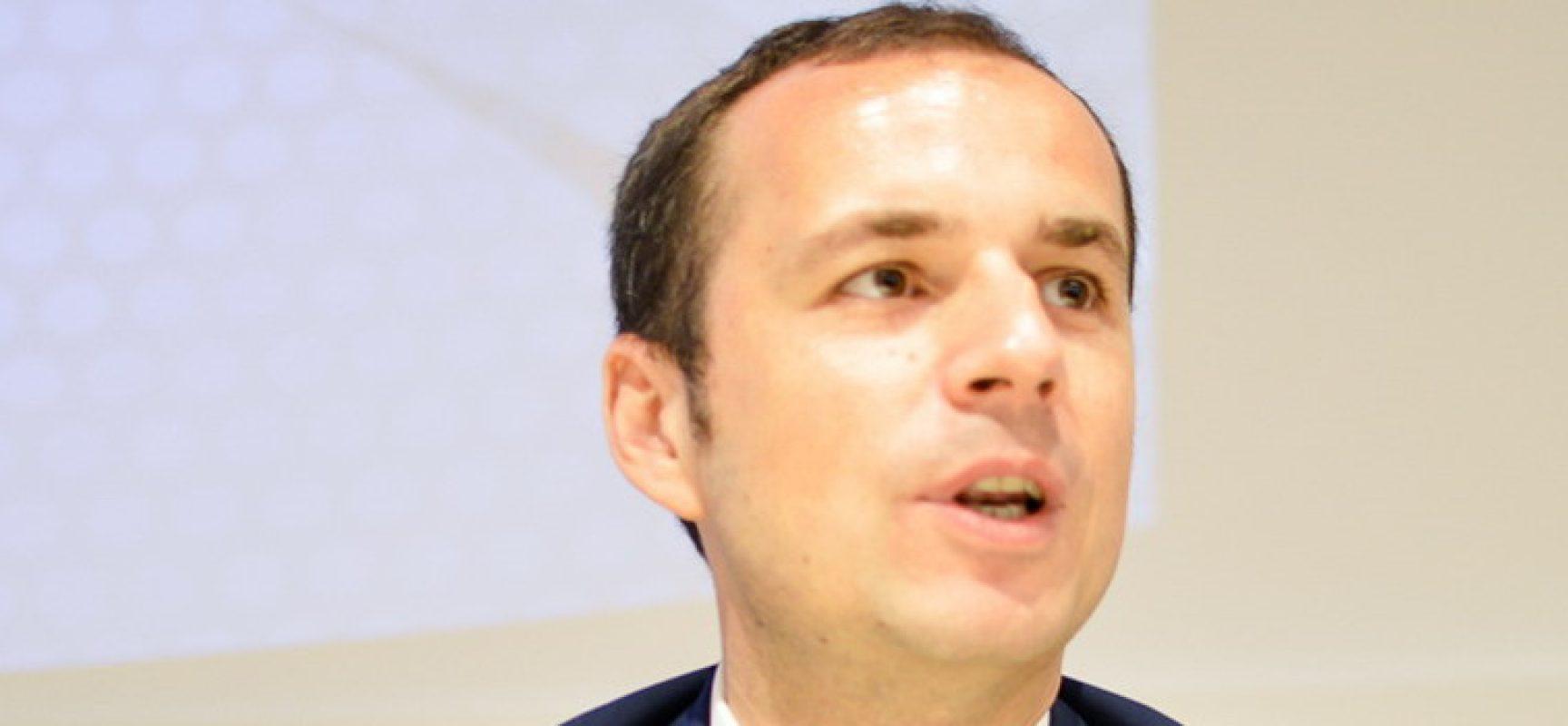 """Ricchiuti (Riada Partners): """"Cosa rimane a Bisceglie dopo Digithon 2018?"""""""