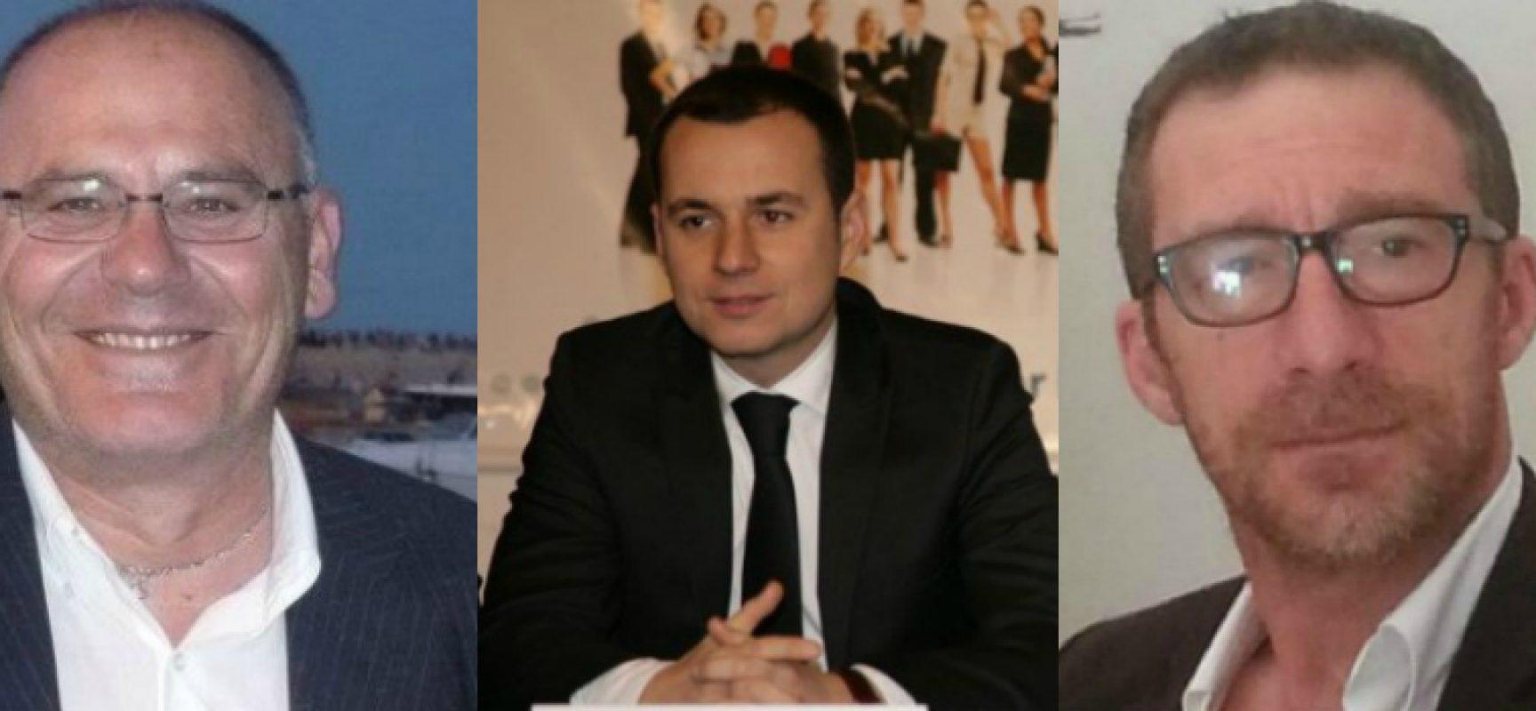 Dopo i botta e risposta, tempo di chiarimenti tra Russo, Pietro Casella e Ricchiuti