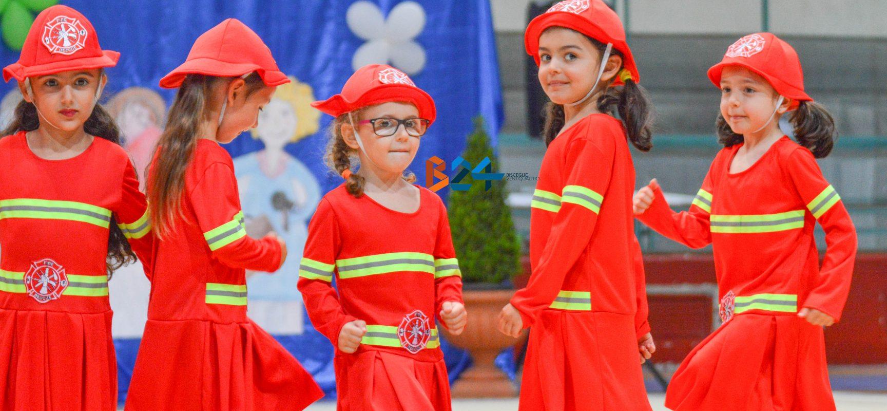 Festa di colori e grande entusiasmo per il saggio della Ginnastica Ritmica Iris / FOTOGALLERY