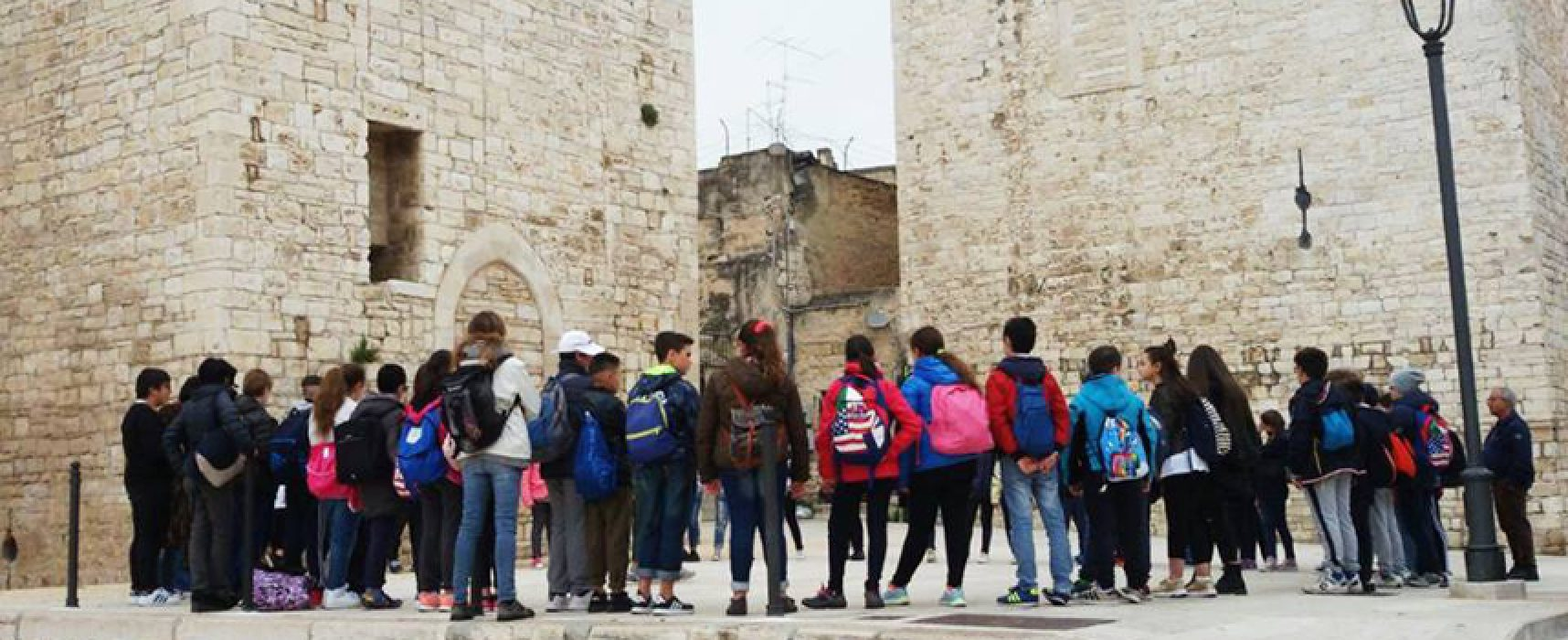 Castello di Bisceglie, ecco tutti gli appuntamenti artistico-culturali del mese di giugno