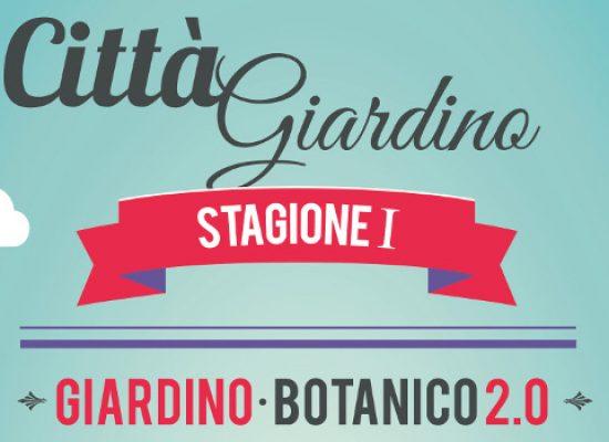 Dopo anni di chiusura riapre il giardino botanico Santonio Veneziani