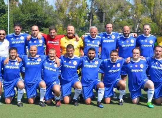 Biscegliesi protagonisti nella conquista della Coppa Italia vinta dai commercialisti di Trani