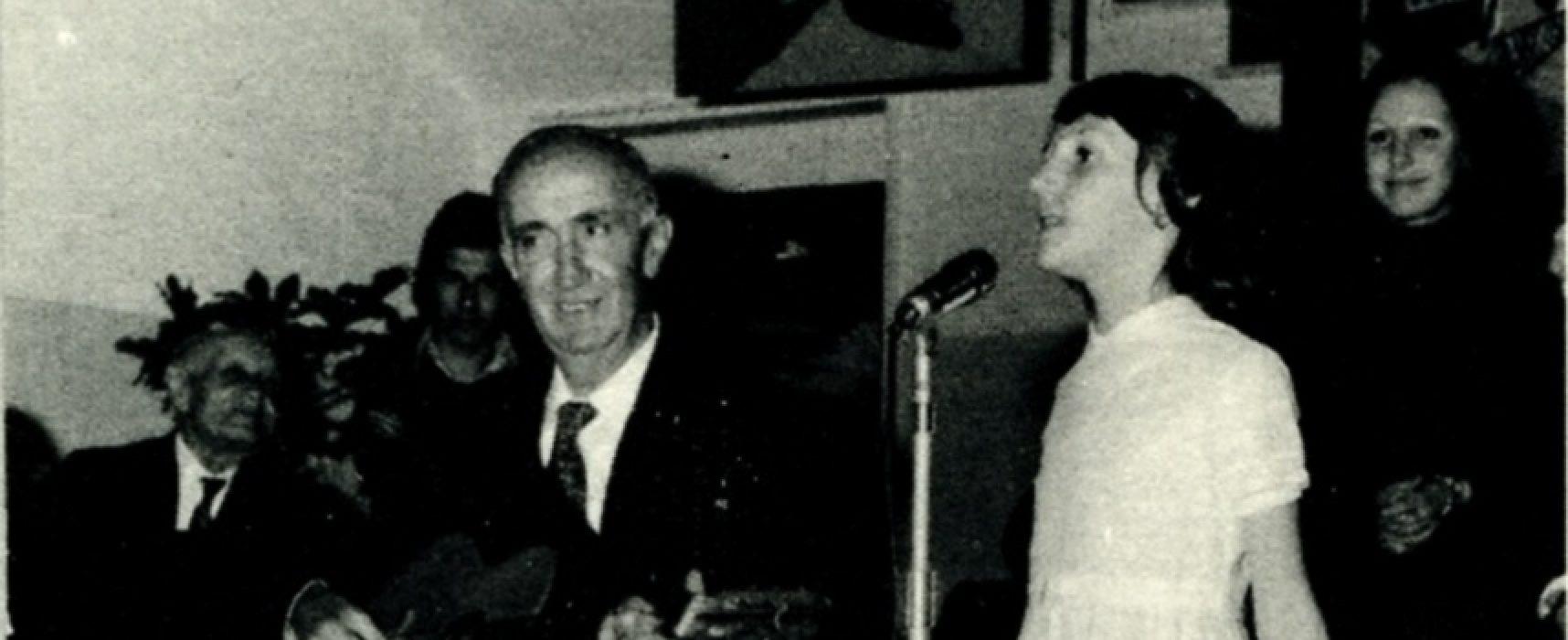 """""""Pasquale Di Luzio e la musica popolare pugliese"""", oggi la presentazione del libro"""
