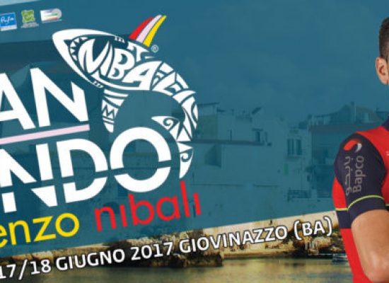 """Ciclismo, la """"Granfondo Vincenzo Nibali"""" passerà da Bisceglie"""