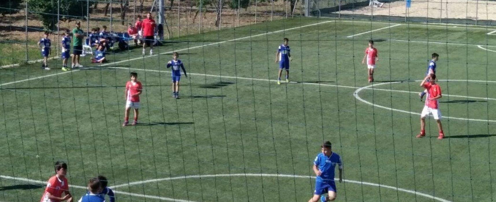 """Sport e divertimento; connubio vincente del Torneo Città di Bisceglie """"La Cantera"""" / FOTO"""