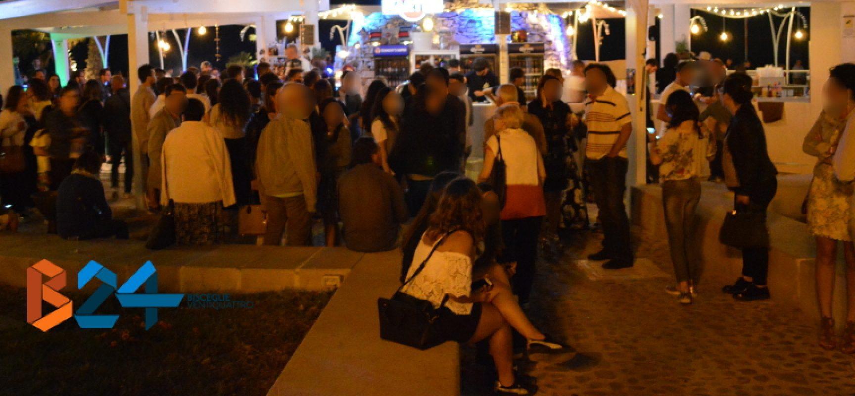 Riduzione volume musica e divieto vendita bottiglie di vetro, ordinanze del sindaco Spina