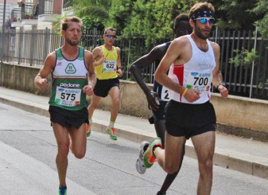 StraCorato 2017, la Pedone Riccardi trionfa grazie al successo di Nicola Mastrodonato