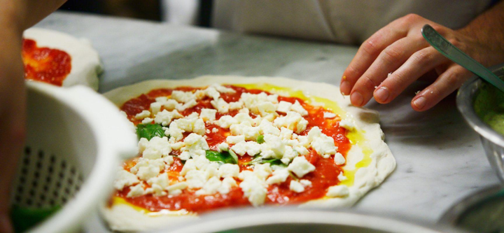 Confcommercio lancia un corso di formazione per pizzaioli