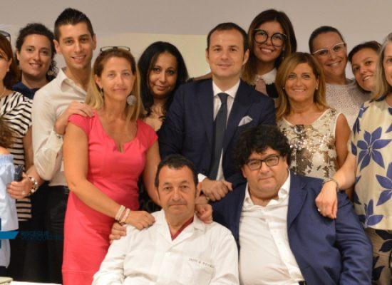 """Inaugurato """"Momò Genetics"""", primo centro in Puglia di analisi preimpianto / FOTOGALLERY"""