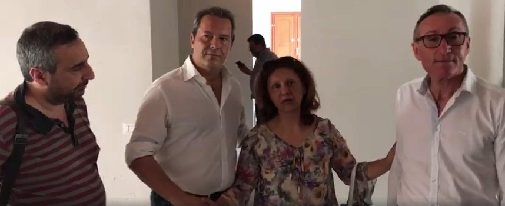 Consegnata dal Comune la nuova casa per la piccola Marianna